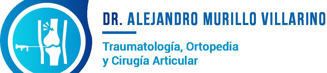 DR. ALEJANDRO MURILLO VILLARINO